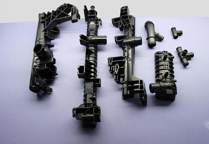 Auto Parts- Injection Molding China