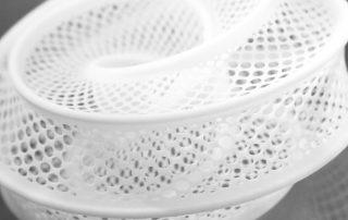 SLA/SLS/SLM3D Printing