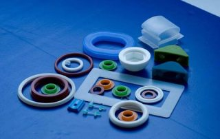 Silicone/Rubber Parts China