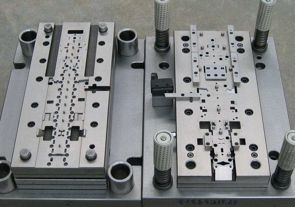 Metal Stamping China