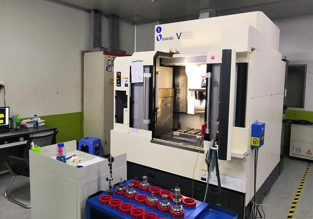 CNC Tooling China
