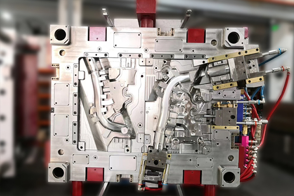 Export Plastic Injection Tooling