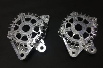 CNC Machining