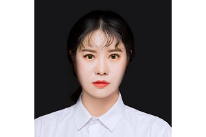 <strong>Queena Zhang</strong>