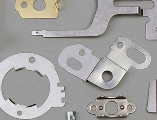WeLink Metal Stamping