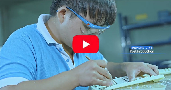 Rapid Manufacturing China