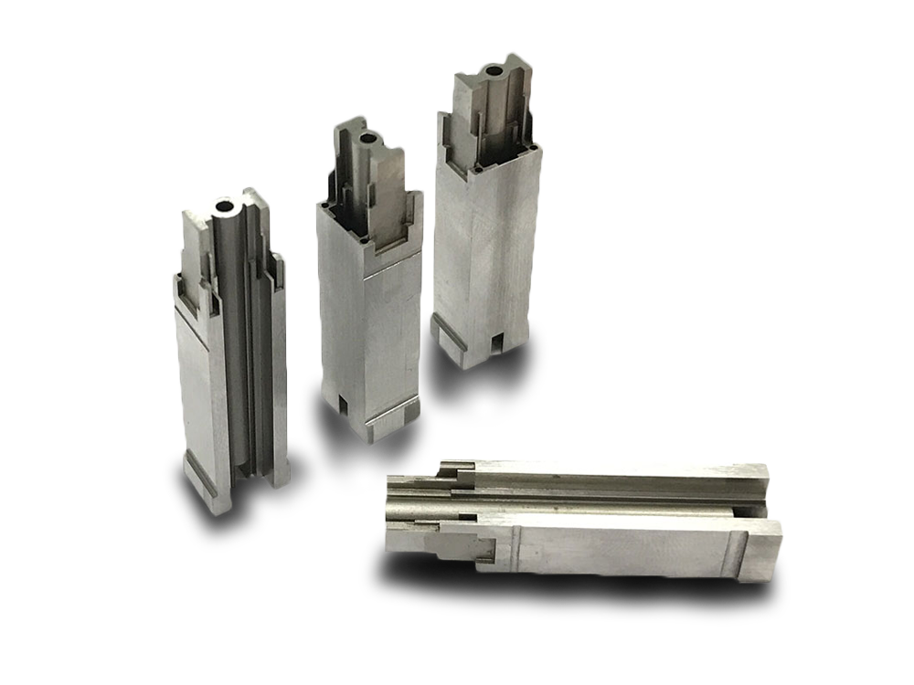 Non-Standard Mold Components Manufacturer